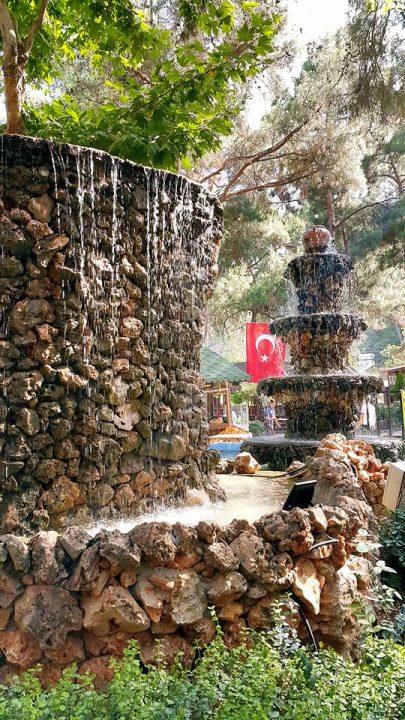 Antalya Köy Kahvaltısı – 0242 4394747 – Çakırlar Gzöleme Bazlama Paşa Kır Bahçesi Çakirlar (8)