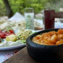 antalya kemer ulupınar en iyi restaurant kahvaltı yarıkpınar meydan restaurant (7)