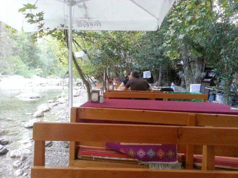 antalya kemer ulupınar kahvaltı mekanları yarıkpınar meydan restaurant (15)