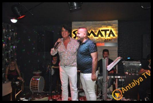 Showmen Murat - Antalya Solist Ali Yüksel
