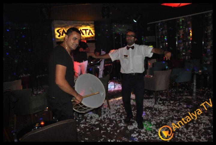 Showmen Murat Şamata Live'da (110)