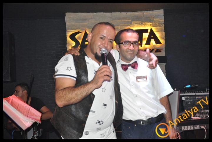 Showmen Murat Şamata Live'da (13)