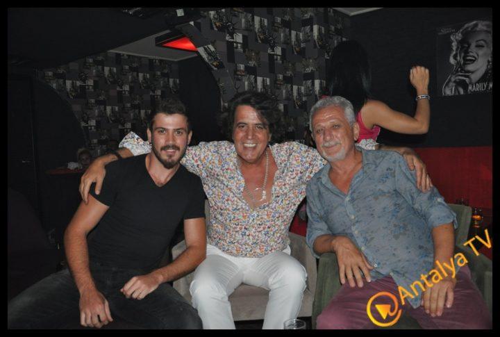 Showmen Murat Şamata Live'da (14)