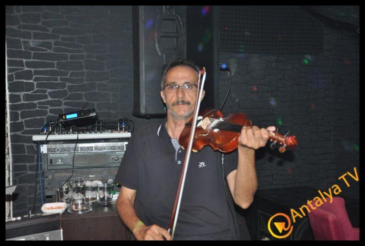 Showmen Murat Şamata Live'da (17)