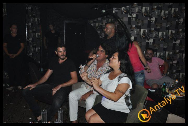 Showmen Murat Şamata Live'da (27)
