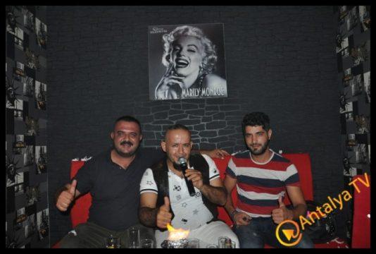 Showmen Murat Şamata Live'da (50)