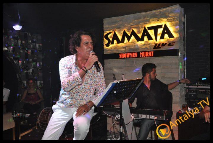Showmen Murat Şamata Live'da (51)