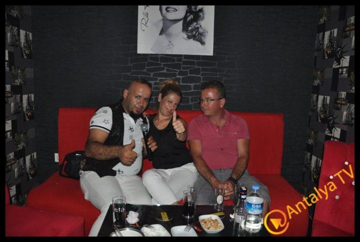 Showmen Murat Şamata Live'da (58)