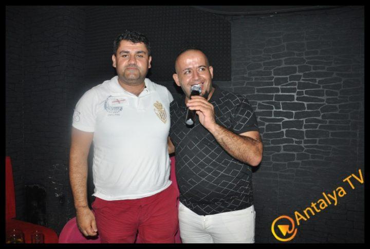 Showmen Murat Şamata Live'da (84)