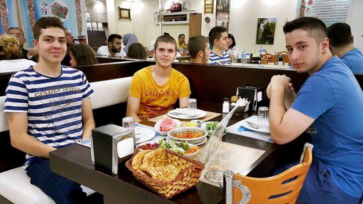 Uncalı Yemek Sipariş 0242 227 2627 –  Miray Konyalı Etli Ekmek Antalya Etli Ekmek Paket Servis (2)