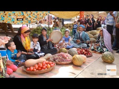 Türklerde Toylar, Merasimler, Festivaller ve Şenlikler