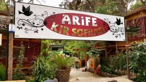 Arife Kır Sofrası Antalya Çakırlar - 0242 4394612
