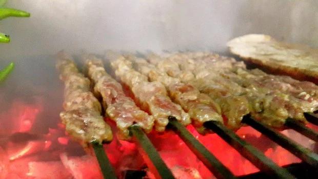 Antalya Şişci Ramazan 0242 228 82 00 şiş köfte et tavuk şiş köfte piyaz sipariş paket servis