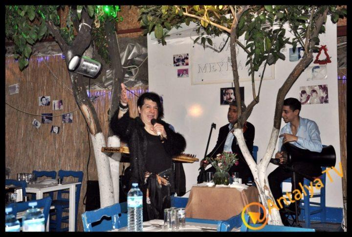 Antalya Solist Bilal Aydın (78)