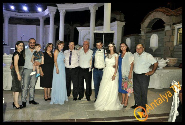 Necati Yuva, Valeryia İle Sera Otel_de Yuvasını Kurdu (59)