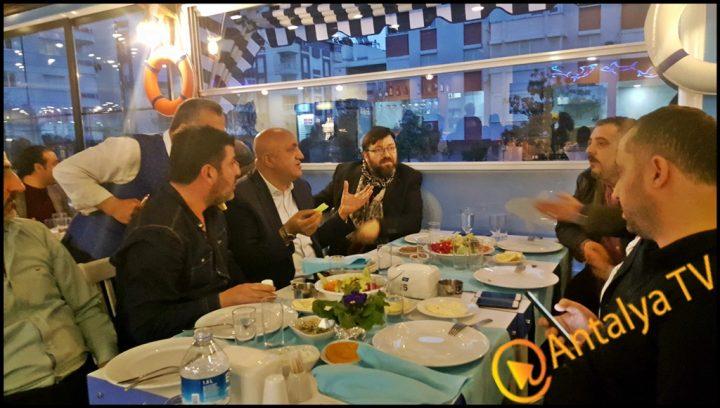 Antalya Semiz Balık Evi – (391) 228 08 07
