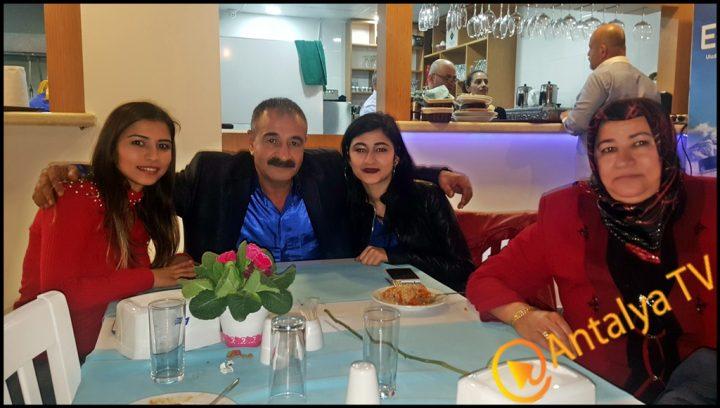 Antalya Semiz Balık Evi – (401) 228 08 07