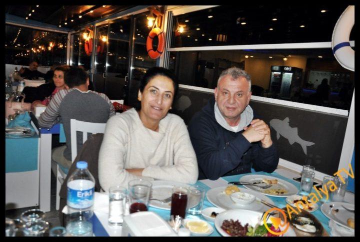 Antalya Semiz Balık Evi – (404) 228 08 07