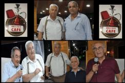 Kütahyalı Hemşehriler Anadolu Cafe'de İftar Yemeğinde Buluştu