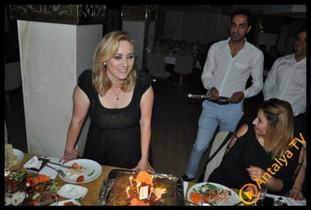 Ayşe Metin-  Merkez Ocakbaşı