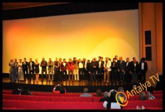 Dadaş Filmi Galası Bugün Antalya'da Yapıldı.