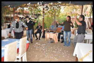 Efsane Köy Kahvaltısı Fasıl Restaurant