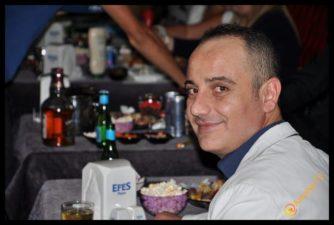 Etna Cafe- Aydın Atakan- Antalya TV- Muhabir Rüya Kürümoğlu (31)