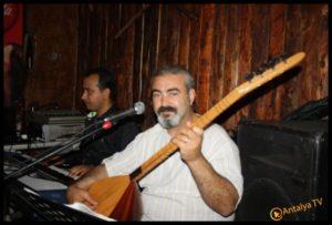 Kral Ocakbaşı Restaurant- Yavuz Beyazkoç- Antalya TV- Magazin Muhabiri Rüya Kürümoğlu44
