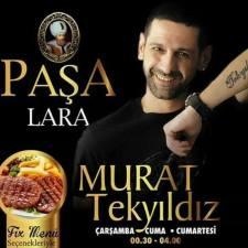 Paşa Lara- Murat Tekyıldız- Antalya TV- Gece Muhabiri Rüya Kürümoğlu