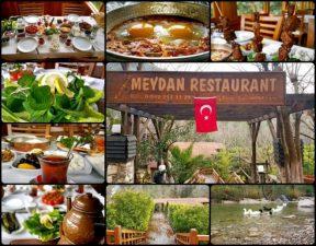 Yarıkpınar Meydan Restaurant