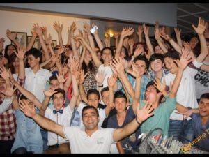 Yiğit Kumsal Et Balık Restaurant- Antalya TV- Magazin Muhabiri Rüya Kürümoğlu32