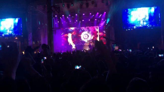 Antalya Muratpaşa konseri Murat boz terasiti yanı