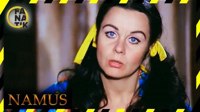 Namus – HD Film (Restorasyonlu)