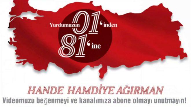 07 Antalya Tanıtımı - Antalya'nın en güzel tanıtımı #07AntalyaTanıtımı #Antalya