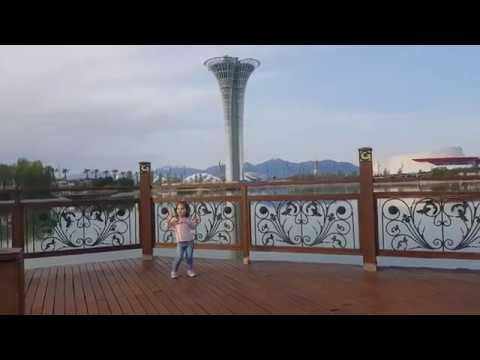 Expo Antalya'da dans performansı | Dans Şarkı-Eğlenceli Çocuk Videosu