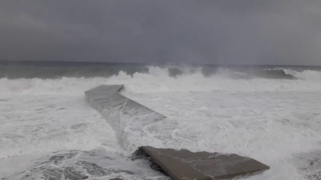 ANTALYA – KEMER Dalga Wave