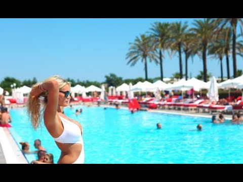 Rox Royal Hotel Kemer Antalya Turkey Ex Grand Haber Hotel