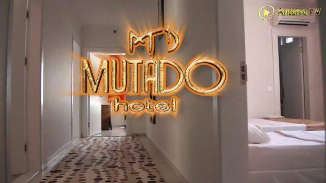 MUTADO HOTEL ANTALYA 0242 311 06 29