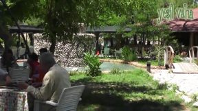 Yeşil Vaha Park Kahvaltı Gözleme Evi Çakırlar Bahtılı Antalya