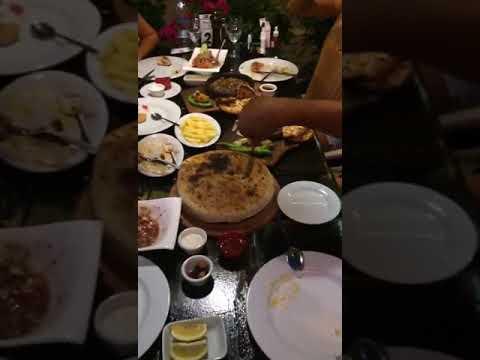 Müsterilere Süpriz - Nasreddin Et ve Tandır Restaurant