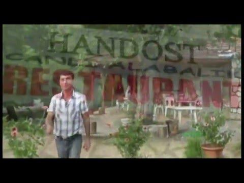 Handost Alabalık Restaurant İbradı