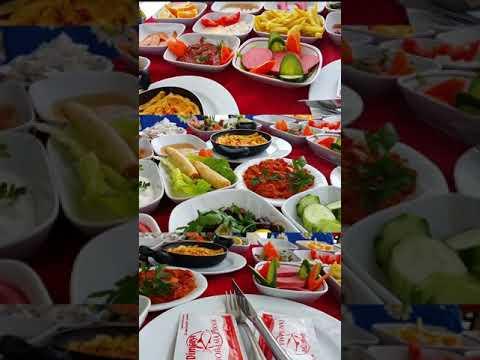 Alanya Dimçayı Kahvaltı Restaurant Gezilecek Yerler Dim Çayı Panorama Piknik Restoran Yüzme Havuzlu