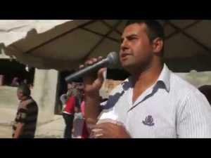 Korkuteli Ulucak (Sımandır) Köyü Ali Gürbüz Karşılama Töreni - 2