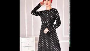 Tesettürlü Giysiler 2019 Tesettür Kıyafet Modelleri Kadın Moda Bayan Giyim Aksesuar