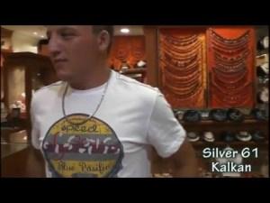 Silver 61 - Kalkan Antalya
