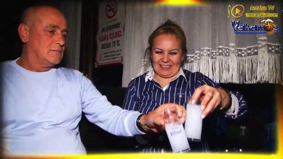 Yakamoz Bar – Konyaaltı Beachpark Antalya Night Club Magazin Disco Eğlence Mekanları