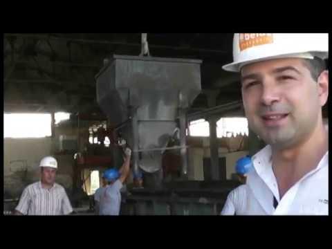 Betaş Beton Prefabrik - Isparta
