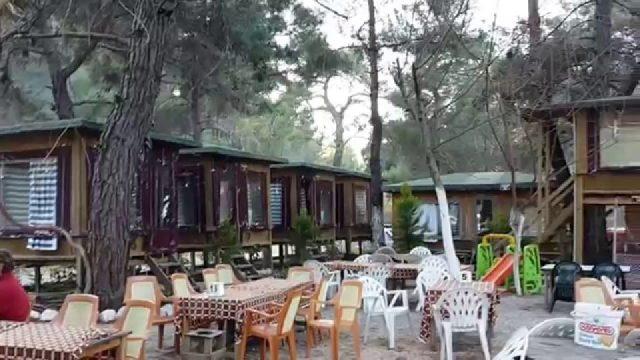 Sakinler Kır Bahçesi Çakırlar Kahvaltı - 0531 287 6562