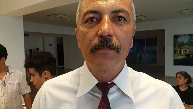 Aldemir Atilla Konuk Anadolu Lisesi Resim Sergisi - 2