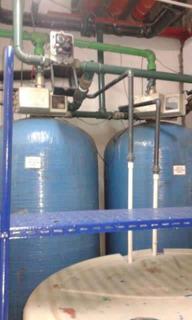 ASM Su Arıtma Su Yumuşatma Cihazı (11)